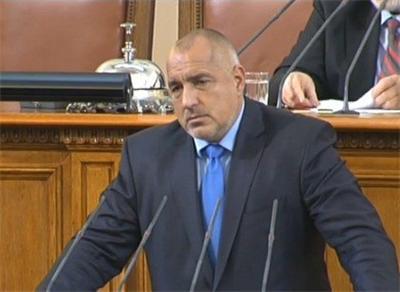 Борисов поиска оставката на шефката на ОИК-София