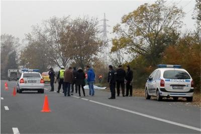 МВР- Бургас отчете ръст на ПТП-ата в региона