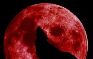 Слухове: След Кървавата Луна иде краят на света