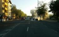 16- годишното момиче от Бургас поискало огънче и колата пламната от изтекъл газ