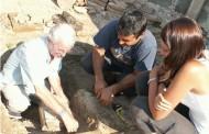 Сирийски монах, погребан на остров Свети Иван, пренесъл мощите на Йоан Предтеча