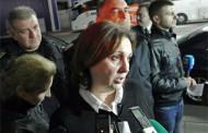 Бъчварова: Без оставки и рокади в МВР подразделенията по границата