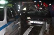 32-годишен мъж почина при снощното меле край Горно Езерово