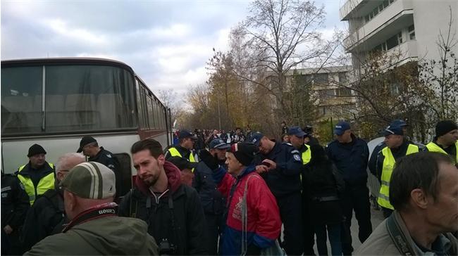 Сидеров и Чуколов пред задържане