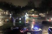 Стрелба във френския град Рубе: Взети са заложници, има ранени