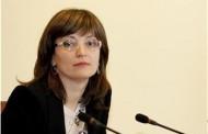 Екатерина Захариева ще е правосъден министър