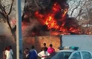 Трагедия в Съдиево. Възрастна жена изгоря в дома си
