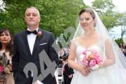 Министър Лукарски вдигна сватба в Бургас
