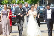 Първанов ожени малкия си син