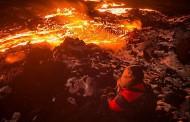 Предупредиха туристи да не посещават вулкан в Русия