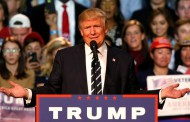 Доналд Тръмп е избран за президент на САЩ