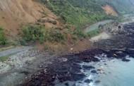 Бреговете на Нова Зеландия се издигнаха с 2 метра след труса
