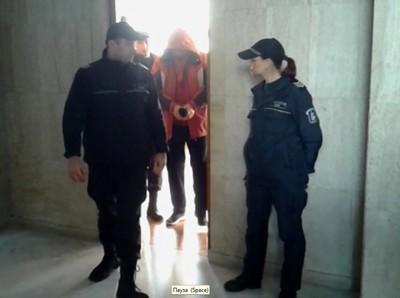За година: 17430 са разгледаните дела в Районен съд - Бургас