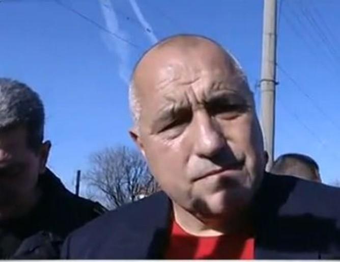 Борисов: Искам да освежа партията (ВИДЕО)