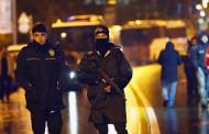 39 са убитите при терористичен акт в Истанбул, 69 - ранените