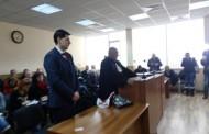 ГЕРБ - Пловдив се събра в пловдивския съд, за да брани кмета Тотев