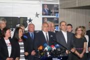 Борисов увери: ГЕРБ ще направи правителство