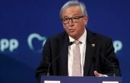 Юнкер предупреди Тръмп да не подкрепя Брекзит