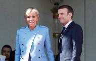 Макрон официално встъпи в длъжност като президент на Франция