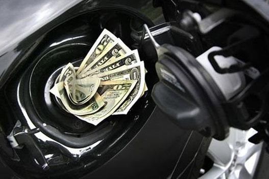 От 1 април касовите бележки за гориво ще съдържат подробна информация
