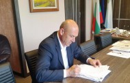 Кметът Иван Алексиев написа отворено писмо до Българския футболен съюз