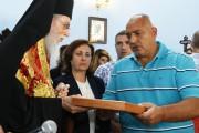 Борисов след посещението си в Германия: Трябва категоричност /аудио/