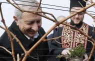 Герджиков заряза в Мелник