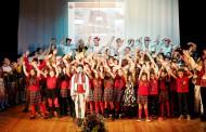 Най-голямото училище в Несебър отбеляза 135-тата годишнина от основаването си