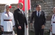Несебър отбеляза Освобождението на България