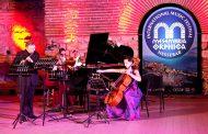 """""""Месембрия Орфика"""" за трети път очарова ценителите на класическата музика в Несебър"""