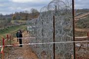 Борисов: По-голямата група от задържаните вчера мигранти вече са върнати в Гърция