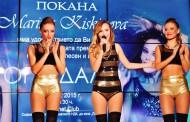 """Марина Кискинова представи видеото към """"Огледало"""""""