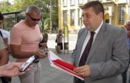 Мосинов: Следващият кмет на Бургас ще се казва Евгений Мосинов