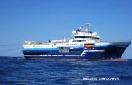 Шел е приключил през януари сеизмичното проучване на блок Силистар в Черно море