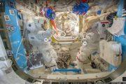 Международната космическа станция се появи в Google Street View
