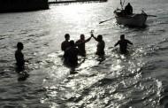 Поморие и Ахелой отново ще отбележат Богоявление със спасяване на Светия кръст