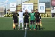 """Отборът на """"Нефтохимик"""" стана първият финалист в турнира за Купата на Поморие"""