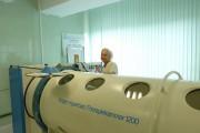 Безплатни консултации за лечение с барокамера започват в Бургаската болница