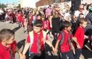 3314 тръгнаха на училище в община Несебър