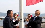 Несебър отбеляза 107 години от Независимостта на България