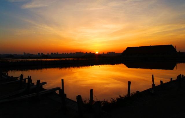 """Атанасовското езеро се превръща във """"фотомодел"""""""