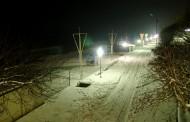 Общината е готова за зимата!
