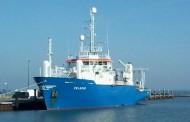 Холандски кораб ще проучва в Черно море