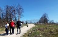 Румен Петков: Ограда няма!