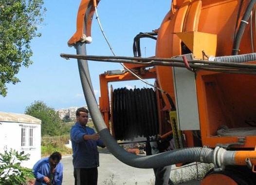 ВиК прави авариен ремонт. Възможни са проблеми с водоподавено в над 20 населени места