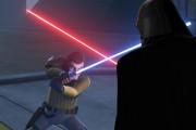 """""""Междузвездни войни: Бунтовниците"""" с премиера в събота"""