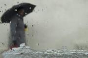 Сняг, дъжд и вятър в половината страна