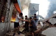 Убити и ранени при 15 експлозии в Китай