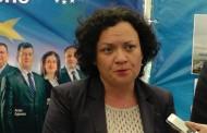 Бургаският представител в листата на ГЕРБ Ивелина Василева е на 9-то място