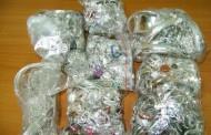 Обраха магазин за сребро в Несебър